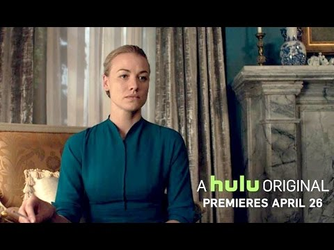 Hulu's 'The Handmaid's Tale' can't escape politics