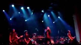 Deathstars - The Last Ammunition (Live)
