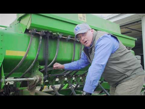 Calibrating A No-Till Grain Drill (a How-To)