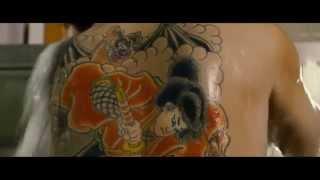 Yakuza Apocalypse (2015) Trailer (Genre: Action, Yakuza, Horror, Comedy, Fantasy, Adventure)