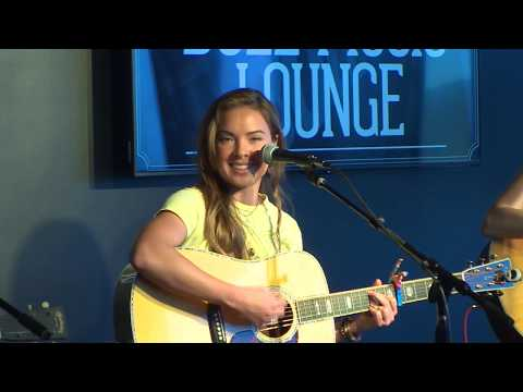Runaway June Plays 'Buy My Own Drinks' & More In The Bull Music Lounge!