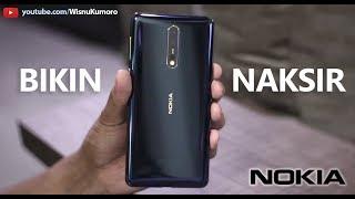 Unboxing NOKIA 8 RESMI Indonesia: Era Kejayaan Nokia Balik Lagi? #AyoDibuka