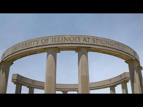 University Of Illinois Springfield Overview