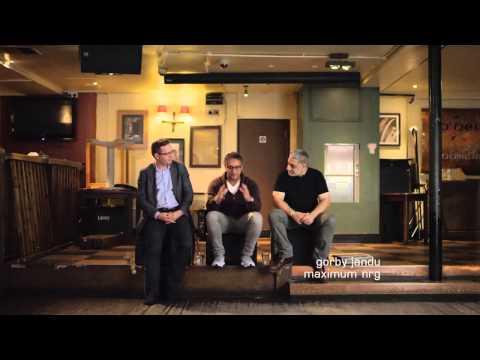 'British Asian Sound Systems' Documentary (Nov. 27th, 2014)