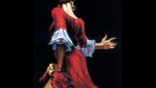 suspiros de españa spanish folklore