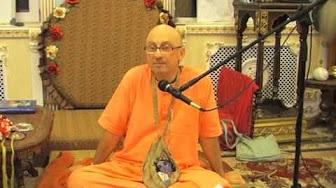 Бхагавад Гита 2.48 - Нитай Каруна прабху