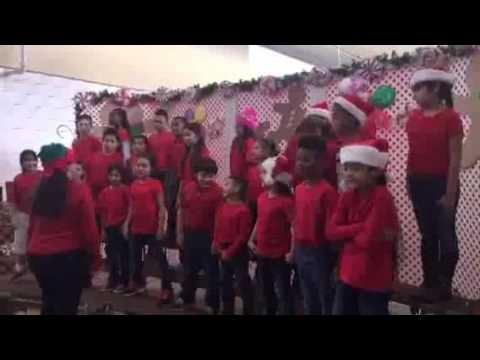 Seguin ISD Mcqueeney Elementary School Choir & Xylophone Ensemble