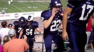 Enka High School Football 2011 in Western North Carolina Thumbnail