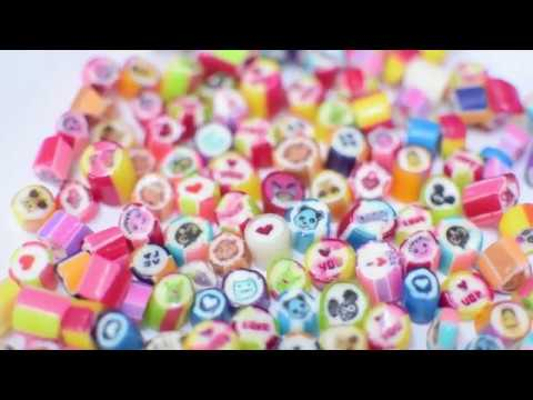 Sticky Candy Malaysia