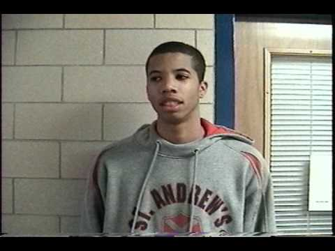 MICHAEL CARTER WILLIAMS INTERVIEW BY PREPSPECTS