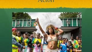 Carnival 2016 Presentation video