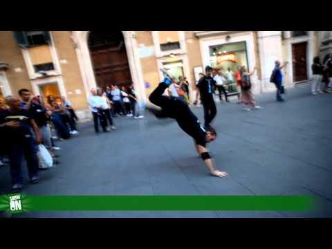 [ShowOn.it] - Step Up 4 Revolution 3D flash mob roma