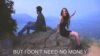 IRAMA - cover Cheap thrills di SIA feat Jessica Monopoli Video