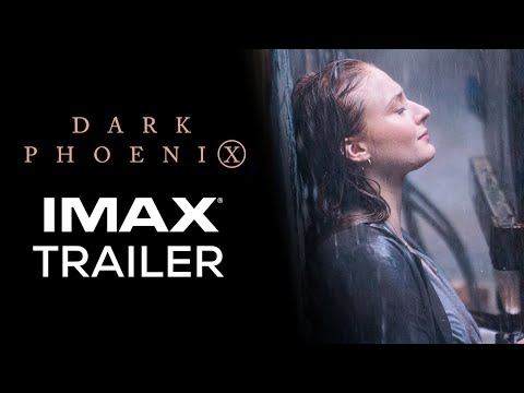 New trailer for Dark Phoenix doesn't bode well for the X-Men