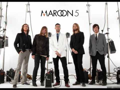 Maroon 5- Wasted years lyrics - YouTube