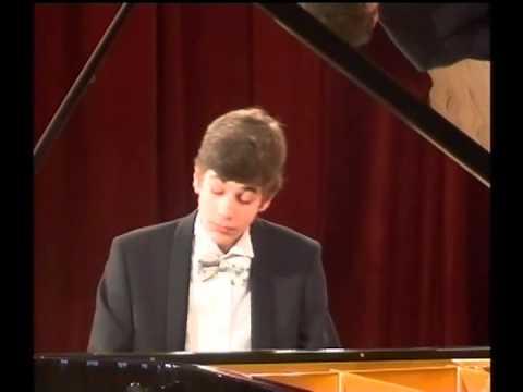 Victor Maslov, piano Ф Шуберт Экспромт ,Schubert  Impromptu ор 142 №3