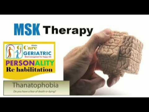 geriatric care msk