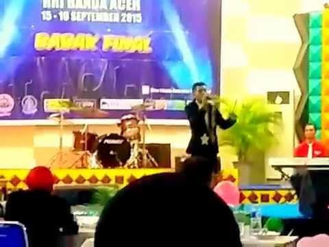 Adera- diantara kita(ikhwan muslem)-juara lll BRI B.Aceh 2015