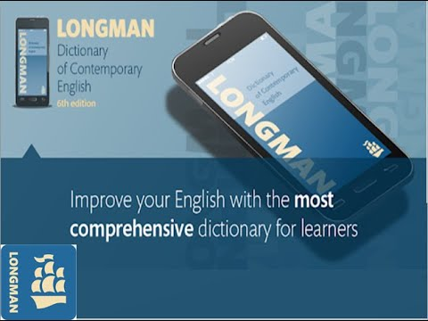 Longman Dictionary 6th Edition Free Download For Android... No Activation Required..simple And Quick