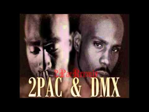 (2015)  2Pac - Lost Souls. Ft. DMX  (Remix)