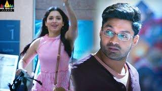 Naa Nuvve Movie Trailer | Latest Telugu Trailers 2018 | Kalyan Ram, Tamannah | Sri Balaji Video