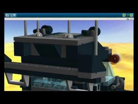 DIGITAL 4.2.5 GRATUIT TÉLÉCHARGER DESIGNER LEGO