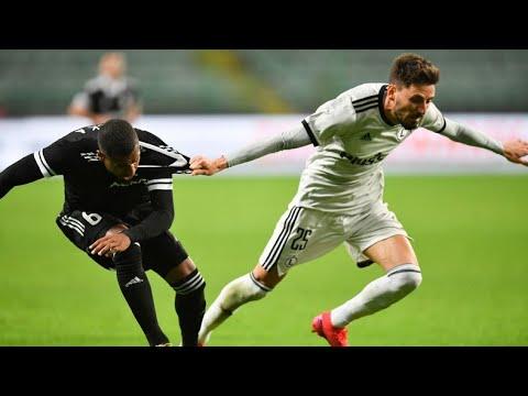 ⚽ Legia Warszawa 0 - 3 Qarabag FK Highlights / Легия Варшава 0 - 3 Карабах Обзор Матча