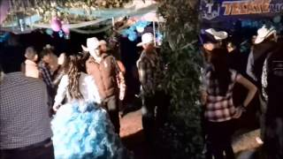 Baile Olivo Tres Piedras Aldama Tamaulipas