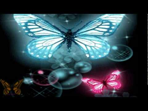 Sweet Velvet - My Mind (feat. Rainfairy) Butterfly del Mar Cafe Chillout Mix.
