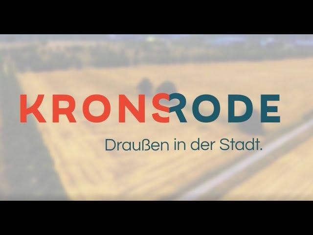 Kronsrode: Ein neuer Stadtteil entsteht | hanova