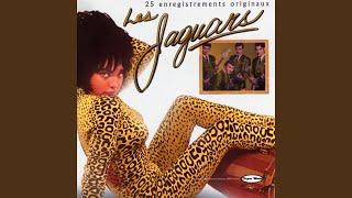 Le repos du jaguar