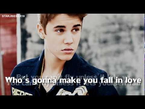 Justin Bieber - Fall + Lyrics *