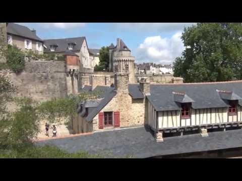 Vannes, Francia 201408