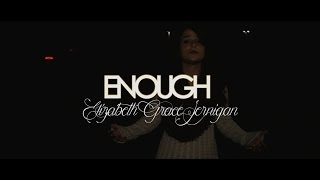 Enough (Spoken Word)
