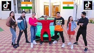 MEET INDIA'S RICHEST KIDS OF TIK TOK !!!