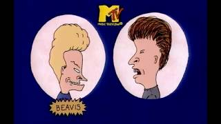 Men at work- Land Down Under (Cover) (Beavis and Butthead studio takeover)