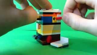 Lego Puzzle Box + Tutorial