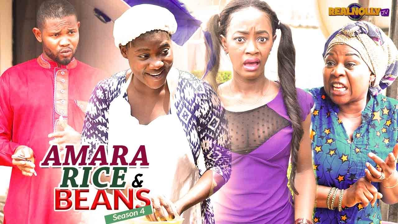 Download 2016 Latest Nigerian Nollywood Movies - Amara Rice And Beans 4