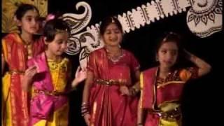 Mitali Saraswati Pujo 2008 - Jhun Jhun Maina