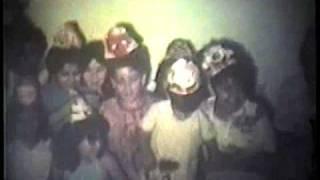 Voces y Cuerdas de la Veracruz-Pocito de Nacaquinia