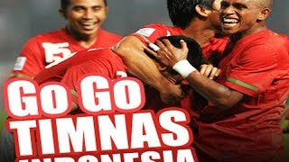 [BARU]Berita Bola Terkini 2014 - Timnas Indonesia VS Malaysia 2 - 0