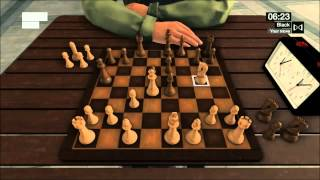 WATCH DOGS CHESS GM 3200 ELO VS HARD