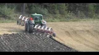 DynaContour ASA, suivi de relief, relevage avant, materiel agricole, Laforge