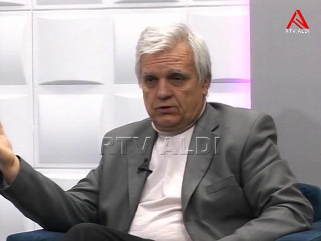 Zëri Politik - Dragoljub Filipovic 01.02.2018 #1