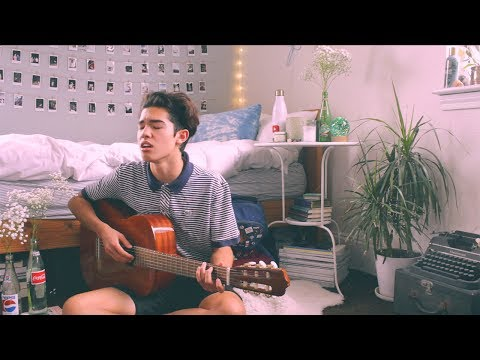Lorde - Liability & Reprise (Cover)