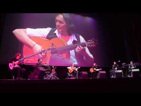 Vicente Amigo- Beograd - Guitar Art Festival