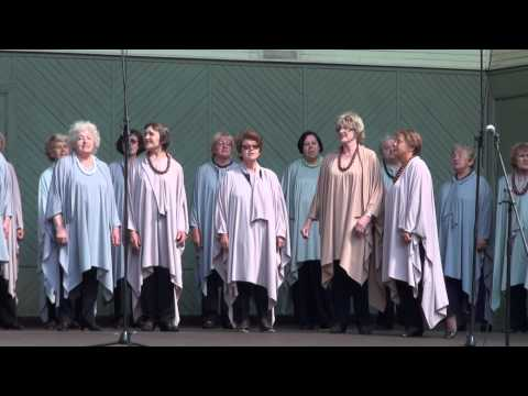 "World Choir games 2014. Riga Latvian Society's Seniors' Choir ""eReLBe"" (11.07.2014)"