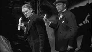 Mark of the Vampire (1935) Audio Commentary Lionel Barrymore, Bela Lugosi, Carroll Borland