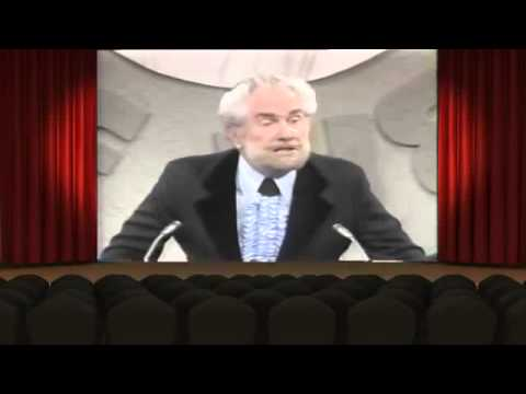 Foster Brooks Roast Carroll O'Conner