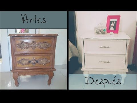 diycomo pintar mueble vintagebeba tips